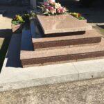 Mantenimiento arte funerario